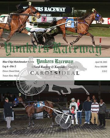 20150410 Race 7- Carolsideal