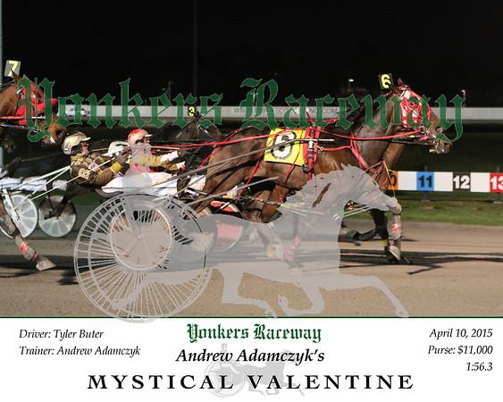 20150410 Race 3- Mystical Valentine