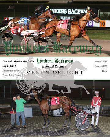 20150410 Race 6- Venus Delight