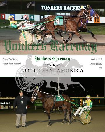 20150410 Race 11- Little Santamonica
