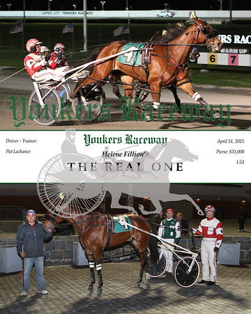 20150411 Race 9- The Real One