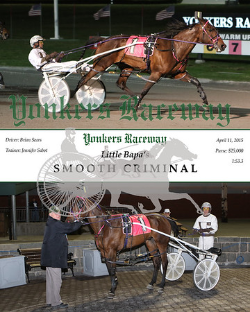 20150411 Race 12- Smooth Criminal