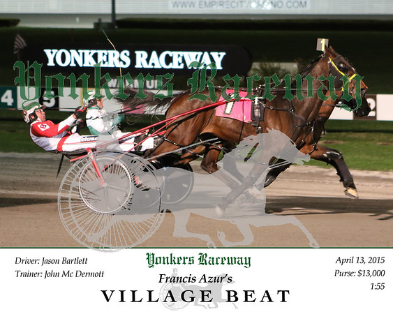 20150413 Race 5- Village Beat