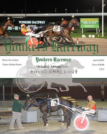20150416 Race 9-Royal Knockout