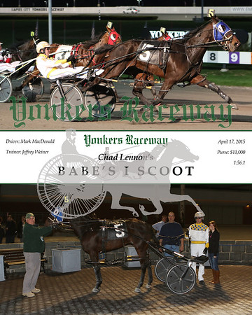 20150417 Race 3- Babe's I Scoot