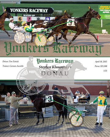 20150418 Race 2- Donau
