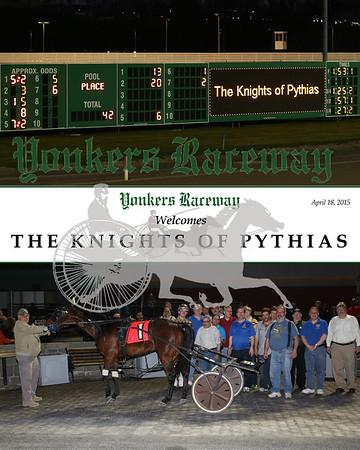 20150418 Knights of Pythias