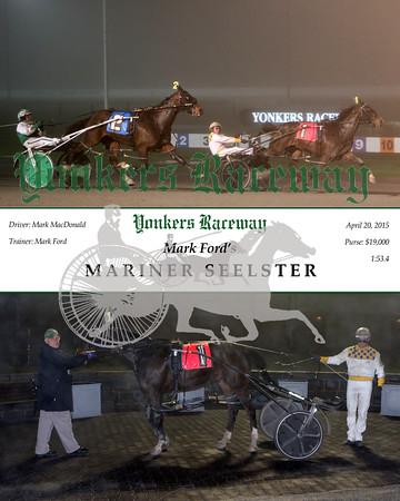 20150420 Race 12- Mariner Seelster