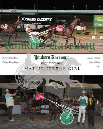20150814 Race 9- Mattie Terror Girl