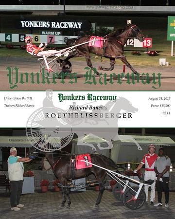 20150814 Race 5- Roethblissberger