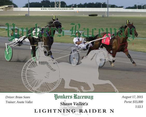 20150817 Race 3- Lightning Raider N