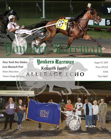 20150817 Race 6- Allerage Echo
