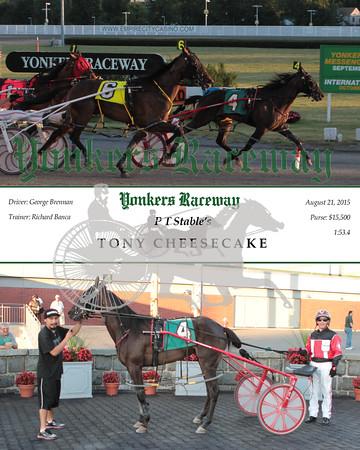 20150821 Race 1- Tony Cheesecake