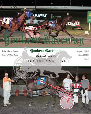 20150821 Race 4- Roethblissberger