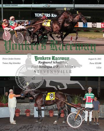 20150821 Race 10- Stevensville