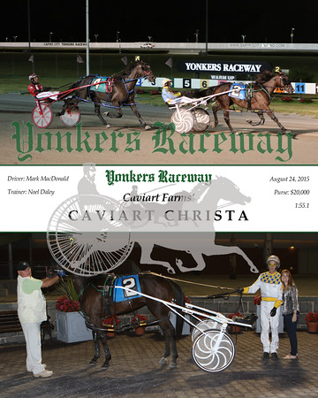 20150824 Race 8- Caviart Christa