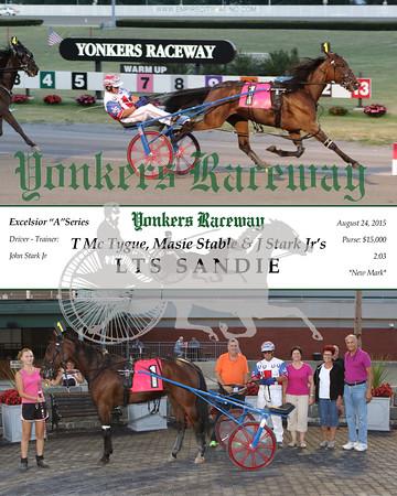20150824 Race 2- LTS Sandie