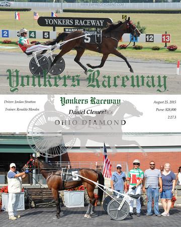 08252015 Race 8-Ohio Diamond