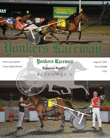 08272015 Race 8-Playaway N