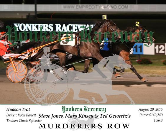 20150829 Race 6- Murderers Row 2