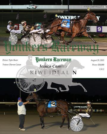 20150829 Race 3- Kiwi Ideal N