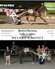20150829 Race 8- Melady's Monet