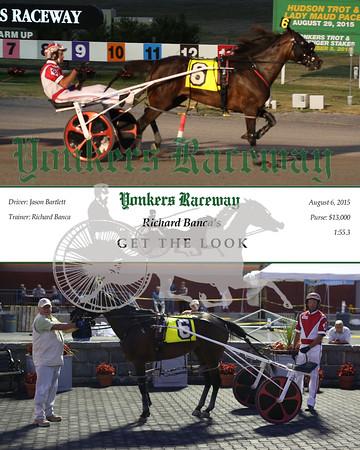 20150806 Race 4- Get the Look