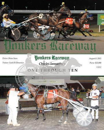 20150808 Race 5- One Through Ten