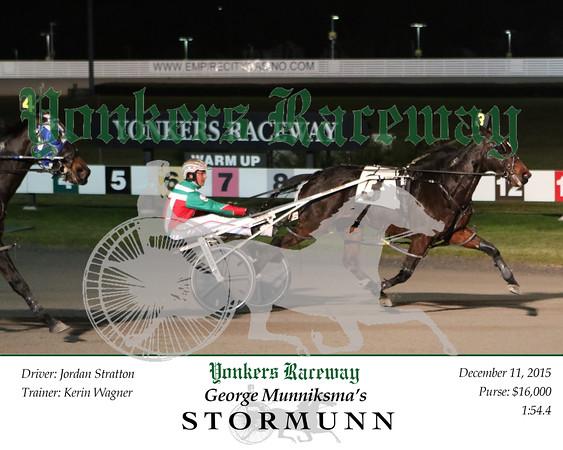 20151211 Race 10- Stormunn