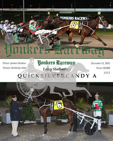 20151211 Race 2- Quicksilvercandy A