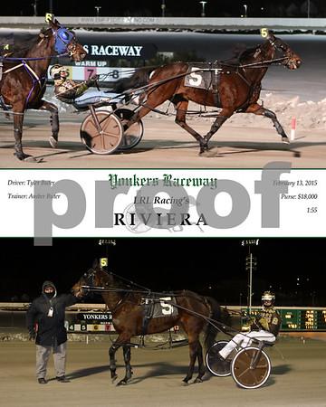 20150213 Race 2- Riviera