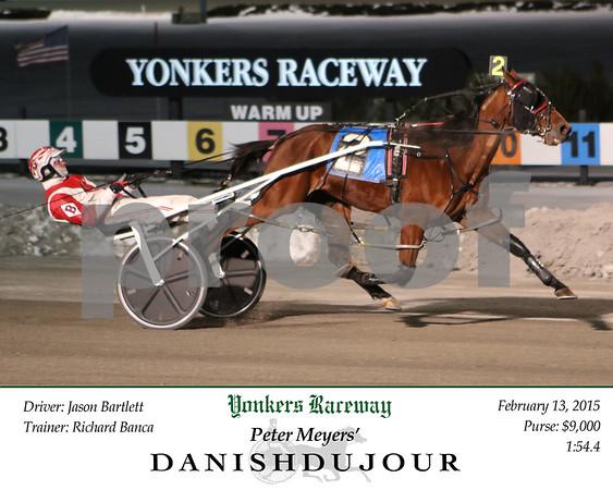20150213 Race 4- Danishdujour