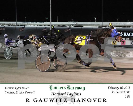 20150216 Race 3- R Gauwitz Hanover 2