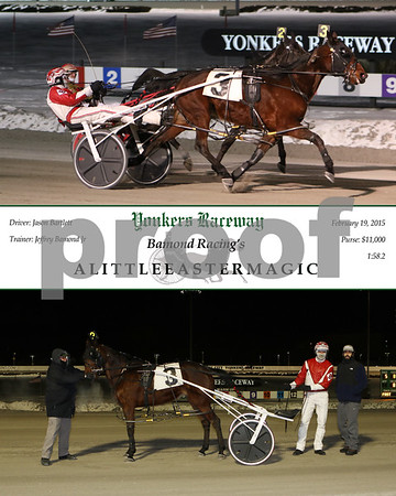 20150219 Race 5- Alittleeastermagic