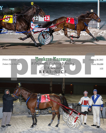 20150220 Race 9- Scott Blackler