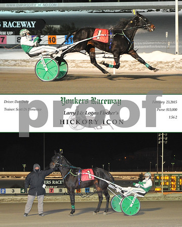 20150223 Race 9-Hickory Icon