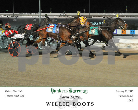 20150223 Race 11-Willie Boots