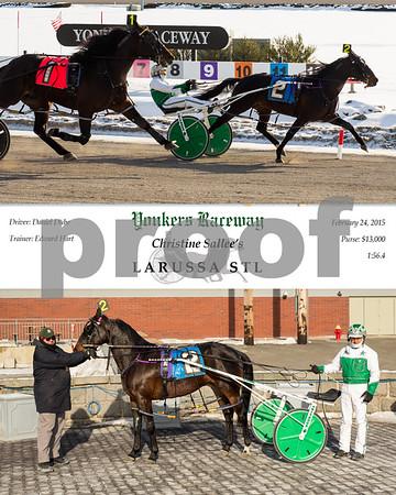 20140224 Race 8- Larussa Stl