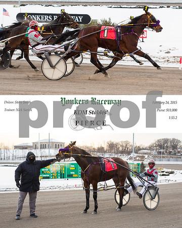20140224 Race 12- Pierce