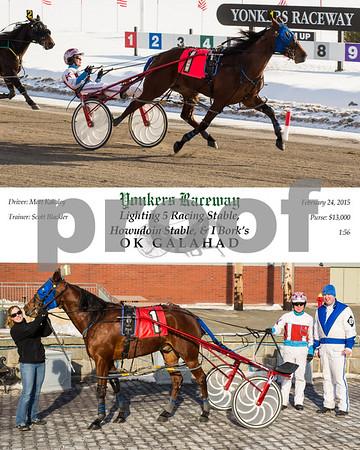 20140224 Race 9- OK Galahad