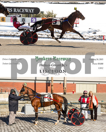 20140224 Race 3- Liscloon
