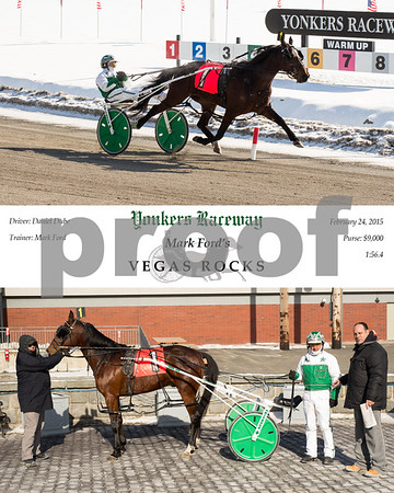 20140224 Race 6- Vegas Rocks