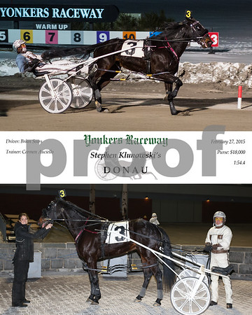 20150227 Race 10- Donau