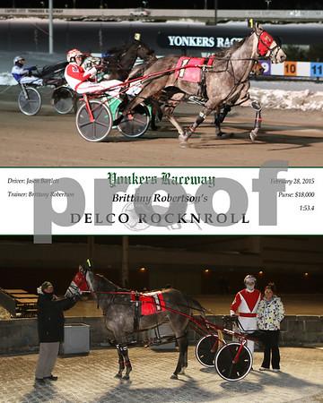 20150228 Race 3- Delco Rocknroll