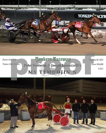20150228 Race 2- My Temudjin N