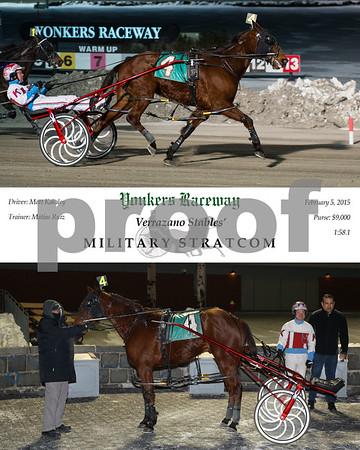 20150205 Race 3- Military Stratcom