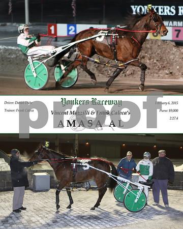 20150206 Race 1- Amasa Al
