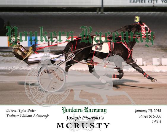 20150110 Race 2- McRusty
