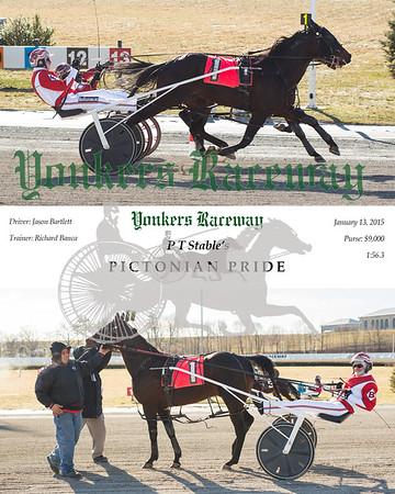 20150113 Race 2- Pictonian Pride