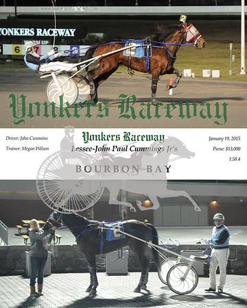 20150119 Race 8-Bourbon Bay